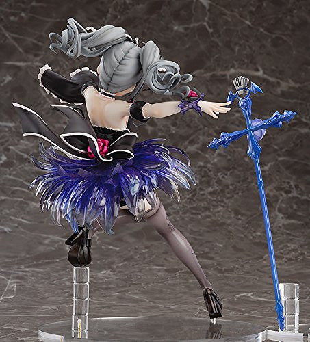 Image 5 for iDOLM@STER Cinderella Girls - Kanzaki Ranko - 1/8 - Anniversary Princess ver. (Phat Company)