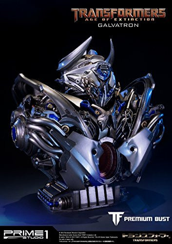Image 5 for Transformers: Lost Age - Galvatron - Bust - Premium Bust PBTFM-10 (Prime 1 Studio)