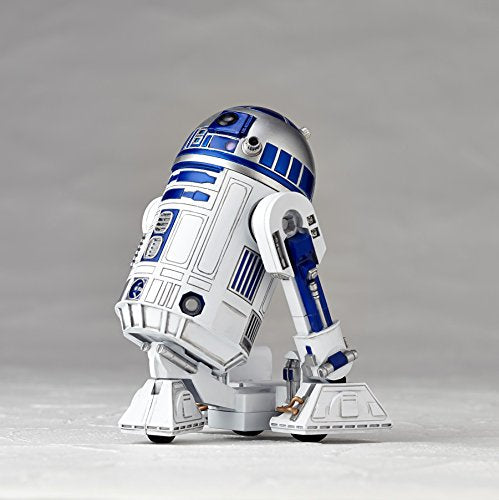 Image 8 for Star Wars - R2-D2 - Revoltech - Star Wars: Revo No.004 (Kaiyodo)