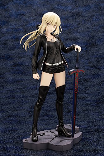 Fate/Grand Order - Saber Alter - 1/7 - Casual ver. (Kotobukiya)
