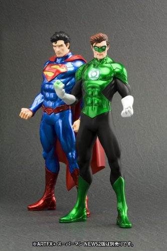 Image 12 for Justice League - Green Lantern - DC Comics New 52 ARTFX+ - 1/10 (Kotobukiya)