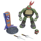 Thumbnail 2 for Teenage Mutant Ninja Turtles - Raphael - Revoltech (Kaiyodo)