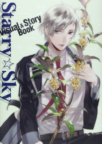 Image for Starry Sky Visual&Story Book