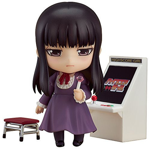 Image 1 for High Score Girl - Oono Akira - Nendoroid #536 (Good Smile Company)