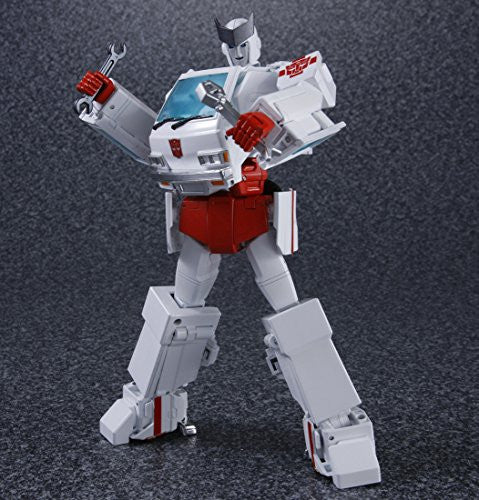Image 10 for Transformers - Ratchet - The Transformers: Masterpiece MP-30 (Takara Tomy)