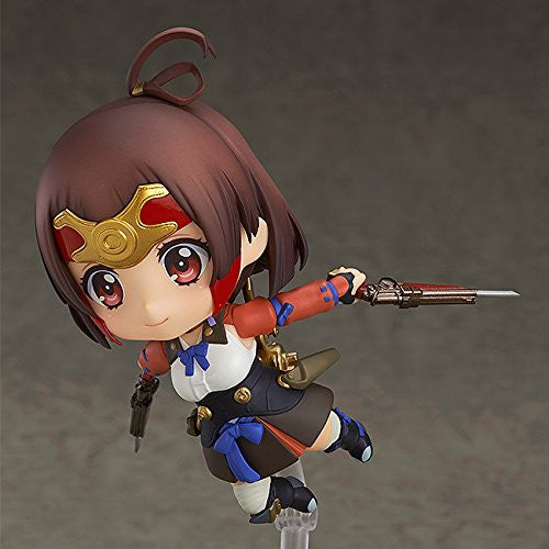 Image 6 for Koutetsujou no Kabaneri - Mumei - Nendoroid #660 (Good Smile Company)