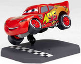 Thumbnail 8 for Cars - Lightning McQueen - Revoltech - Revoltech Pixar Figure Collection - 3 (Kaiyodo Pixar The Walt Disney Company)