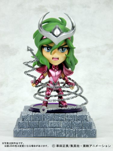 Image 2 for Saint Seiya - Andromeda Shun - Cosmos Burning Collection - Deformed (Kidslogic, Yamato)