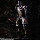 Thumbnail 3 for God of War - Kratos - Play Arts Kai (Square Enix)
