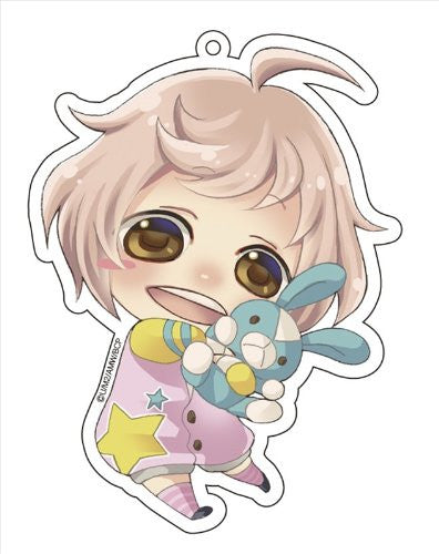 Image 1 for Brothers Conflict - Asahina Wataru - Deka Keyholder - Keyholder (Contents Seed)