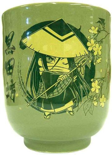 Image 1 for Nurarihyon no Mago - Kubinashi - Kurotabou - Tea Cup (Broccoli)
