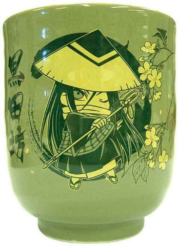 Image for Nurarihyon no Mago - Kubinashi - Kurotabou - Tea Cup (Broccoli)