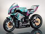 Thumbnail 2 for GOOD SMILE Racing - ex:ride Spride.06 - TT-Zero 13, Racing 2013 (FREEing, Good Smile Company)