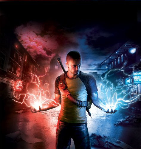 Image 2 for inFAMOUS 2