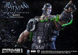 Thumbnail 9 for Batman: Arkham Origins - Bane - Museum Masterline Series MMDC-07V - 1/3 - Venom Ver. (Prime 1 Studio)