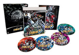 Thumbnail 3 for Dai-2-Ji Super Robot Taisen Original Generations [Complete BD Box]