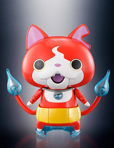 Image 2 for Youkai Watch - Jibanyan - Chogokin (Bandai)