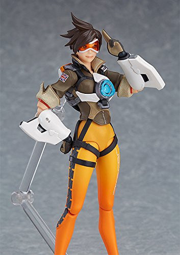 Image 2 for Overwatch - Tracer - Figma #352 (Max Factory, Good Smile Company)