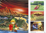 Zelda no Densetsu - 30th Anniversary - The Legend of Zelda Hyrule Graphics - 6