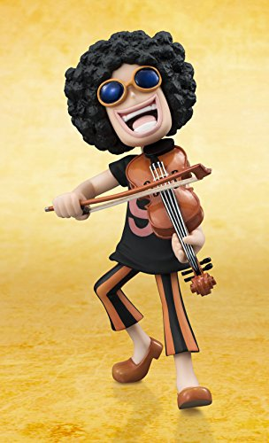 Image 7 for One Piece - Brook - Excellent Model - Portrait Of Pirates MILD - 1/8 - CB-EX (MegaHouse)