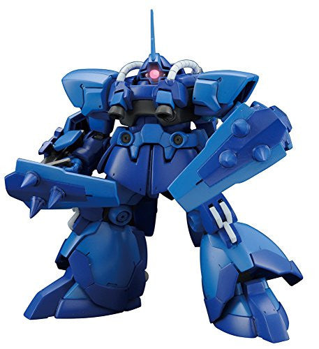 Image 7 for Gundam Build Fighters Try - Dom R35 - HGBF - 1/144 (Bandai)