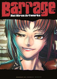 Thumbnail 1 for Black Lagoon   Barrage   Rei Hiroe Artworks