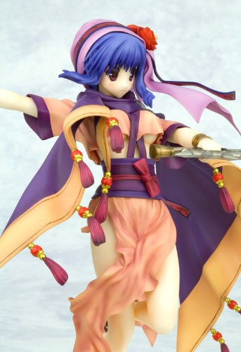 Image 5 for Final Dragon Chronicle -Guilty Requiem- - To Heart 2 - HMX-17a Ilfa - 1/8 - Kunoichi (AquaPlus Kotobukiya)