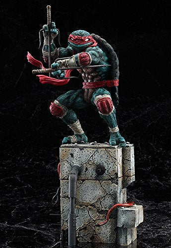 Image 7 for Teenage Mutant Ninja Turtles - Raphael (Good Smile Company)