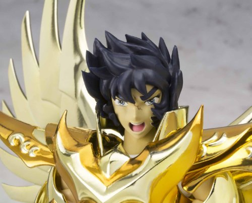 Image 5 for Saint Seiya - Phoenix Ikki - Saint Cloth Myth - Myth Cloth - 4th Cloth Ver - Kamui, 10th Anniversary (Bandai)