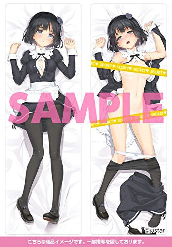 Image 1 for Bishoujo Mangekyou - Dorothy - Dakimakura Cover - Dorothy maid version (Omega Star)