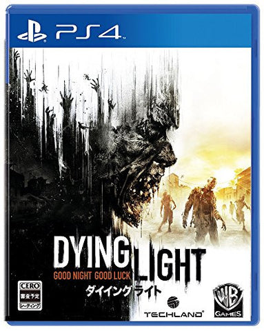 Image for Dying Light