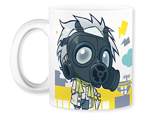 Image 2 for DRAMAtical Murder - Clear - Mug (Gift)