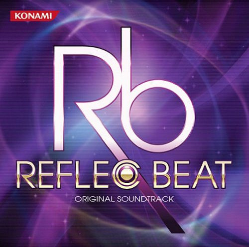 Image 1 for REFLEC BEAT ORIGINAL SOUNDTRACK