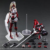 Thumbnail 2 for Batman - Harley Quinn - Play Arts Kai - Variant Play Arts Kai (Square Enix)