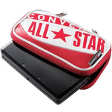 Thumbnail 2 for 3DS Converse Enamel Case (Red)