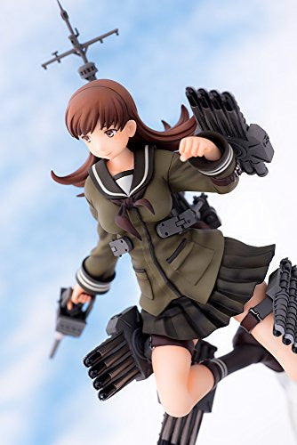 Image 4 for Kantai Collection ~Kan Colle~ - Ooi - 1/8 - Kai (Ques Q)