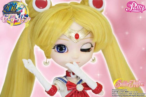 Image 6 for Bishoujo Senshi Sailor Moon - Luna - Sailor Moon - Pullip P-128 - Pullip (Line) - 1/6 (Groove)