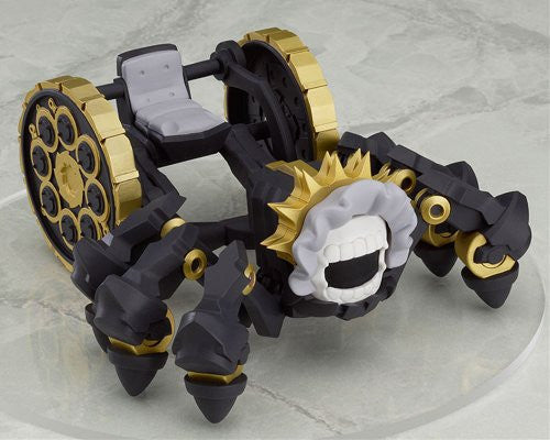 Image 7 for Black ★ Rock Shooter - Chariot - Nendoroid #315 - TV Animation ver. (Good Smile Company)