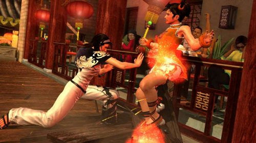 Image 2 for Tekken Tag Tournament 2
