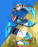 Thumbnail 2 for JoJo's Bizarre Adventure Vol.7 [Limited Edition]