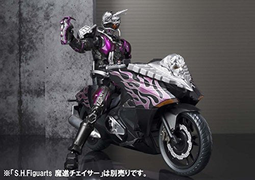 Image 5 for Kamen Rider Drive - Ride Chaser - S.H.Figuarts (Bandai)