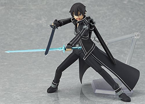 Image 3 for Sword Art Online - Kirito - Figma #174 (Max Factory) - Reissue