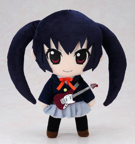 Image 2 for K-ON! - Nakano Azusa - Nendoroid Plus - Winter Uniform ver. - 041 (Gift Movic)