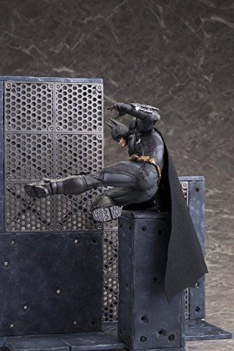 Image 12 for Batman: Arkham Knight - Batman - ARTFX+ - 1/10 (Kotobukiya)