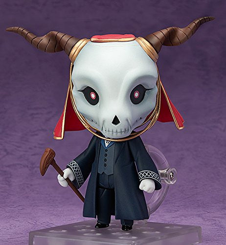 Image 7 for Mahou Tsukai no Yome - Elias Ainsworth - Nendoroid #666 (FREEing)
