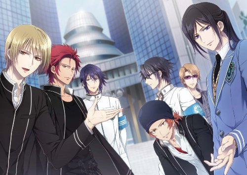 Image 2 for Gakuen K Wonderful School Days