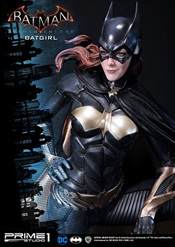 Image 10 for Batman: Arkham Knight - Batgirl - Museum Masterline Series MMDC-14 - 1/3 (Prime 1 Studio)