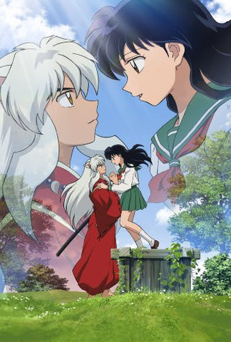 Image for Inuyasha The Final Act 7