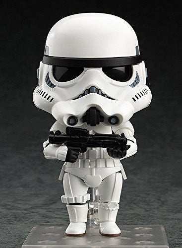 Image 4 for Star Wars - Stormtrooper - Nendoroid #501 (Good Smile Company)