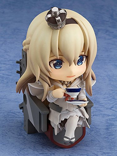 Image 5 for Kantai Collection ~Kan Colle~ - Warspite - Nendoroid #783 (Good Smile Company)